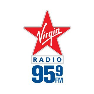 CJFM 95.9 Virgin Radio Montreal