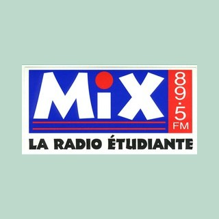 MiX La Radio Étudiante