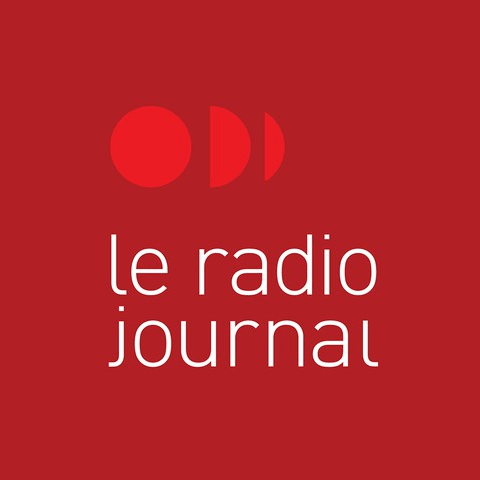 Le Radio journal de Radio