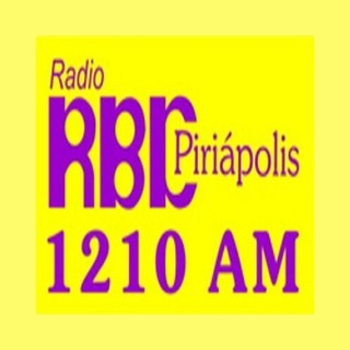 Radio RBC 1210 AM