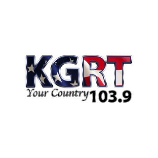 KGRT Your Country 103.9 FM