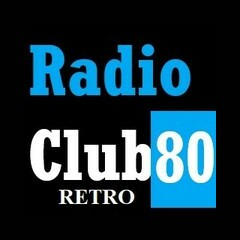 Radio Club 80 Señal Retro