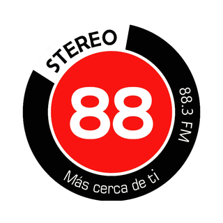 Stereo 88