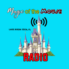 Magic of the Mouse Radio - Disney's Best