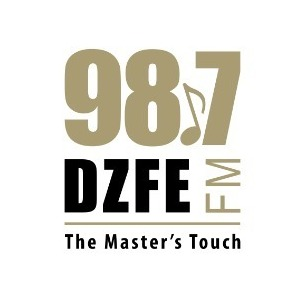 DZFE The Master's Touch 98.7 FM