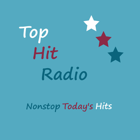 Top Hit Radio Belgium