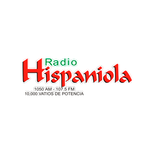 Radio Hispaniola 1050 AM