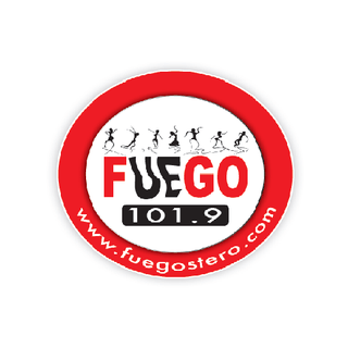 Fuego Stereo