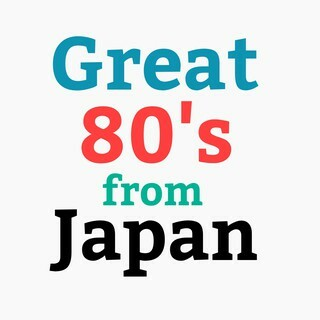 Great 80's from Japan