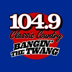 Classic Country 104.9 FM