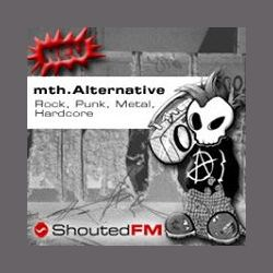 ShoutedFM mth.Alternative