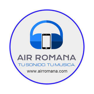 AIR ROMANA Radio - Latin & Tropical Hits