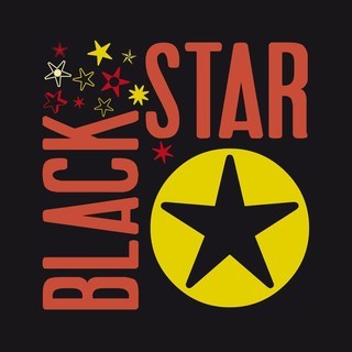 QRAM - Black Star Radio