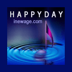 Happyday Newage Radio COOOOL