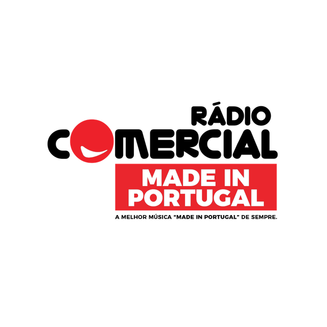 Rádio Comercial Made in Portugal