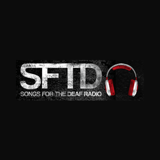 SFTD - Songs for the Deaf Radio
