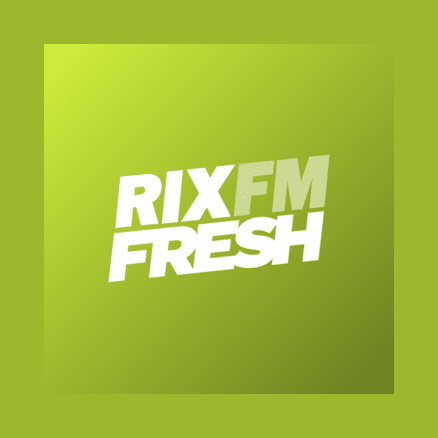 RIX FM FRESH (Sweden Only)