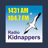 Radio Kidnappers 1431 AM