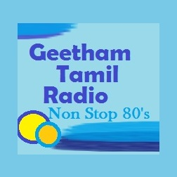 Geetham Radio -  80s Tamil Songs