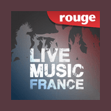 Rouge Live music France