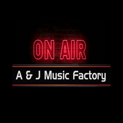 A & J Music Factory On Air