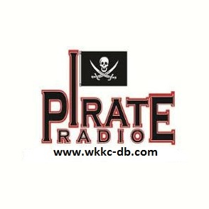 Pirate Radio WKKC-DB