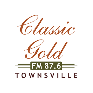 Classic Gold 87.6 FM Townsville