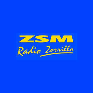CX140 Radio Zorrilla
