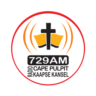 Radio Cape Pulpit 729 AM