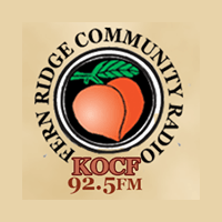 KOCF-LP Fern Ridge Radio