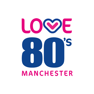 Love 80s - Manchester