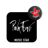 Virgin Radio Music Star Pink Floyd