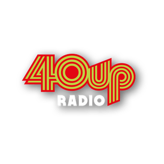 40UP Radio - Let's Dance Again