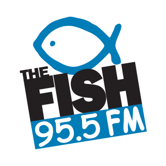 KAIM The Fish 95.5 FM (US Only)