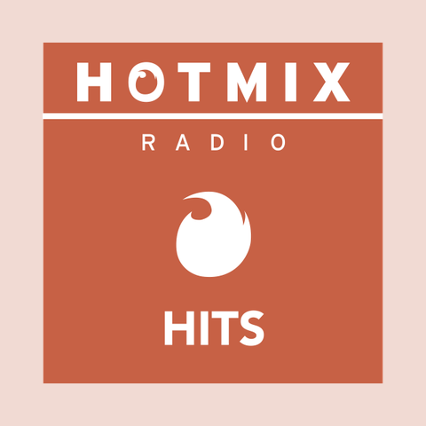 Hotmix Radio Hits