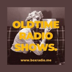 BOX : Old Time Radio Shows