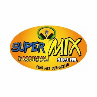 Radio Super Mix 90.9 FM