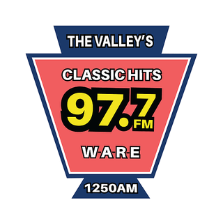 WARE Classic Hits 97.7