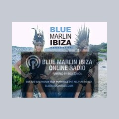 Blue Marlin Ibiza Radio