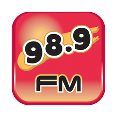 98.9 FM For the Best country