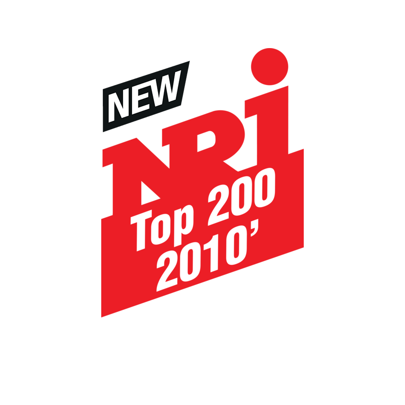 NRJ TOP 100 DE LA DECENNIE