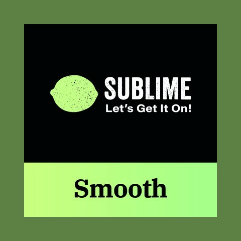 Sublime Smooth