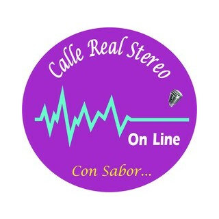 Calle Real Stereo Online