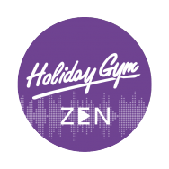 Holiday Gym Zen