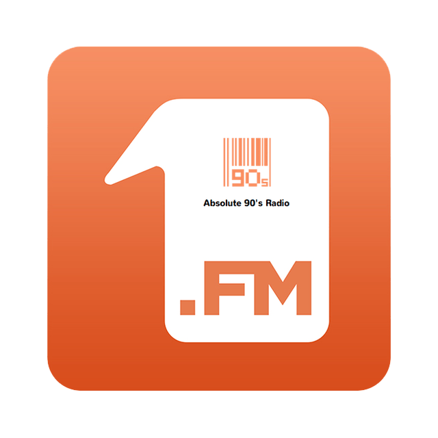 1.FM - Absolute 90s