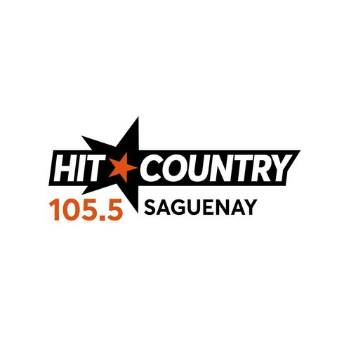 Hit Country 105.5 Saguenay