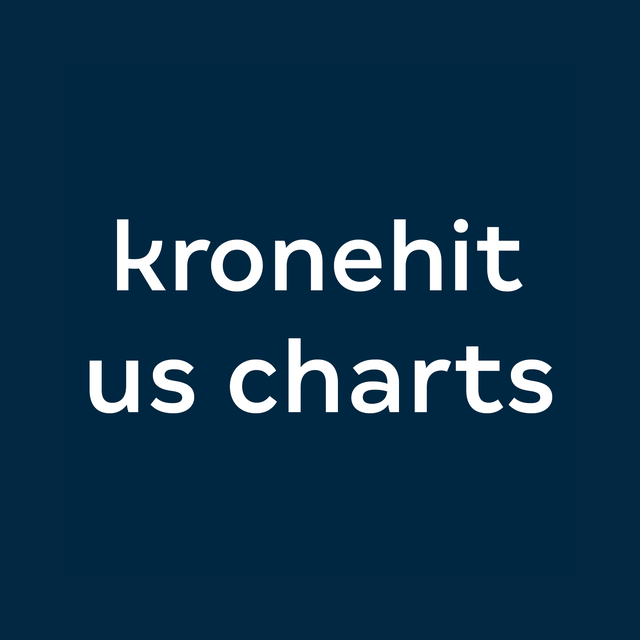 KroneHit US-Charts