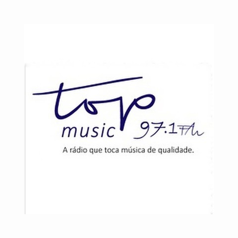 Top Music 97.1 FM